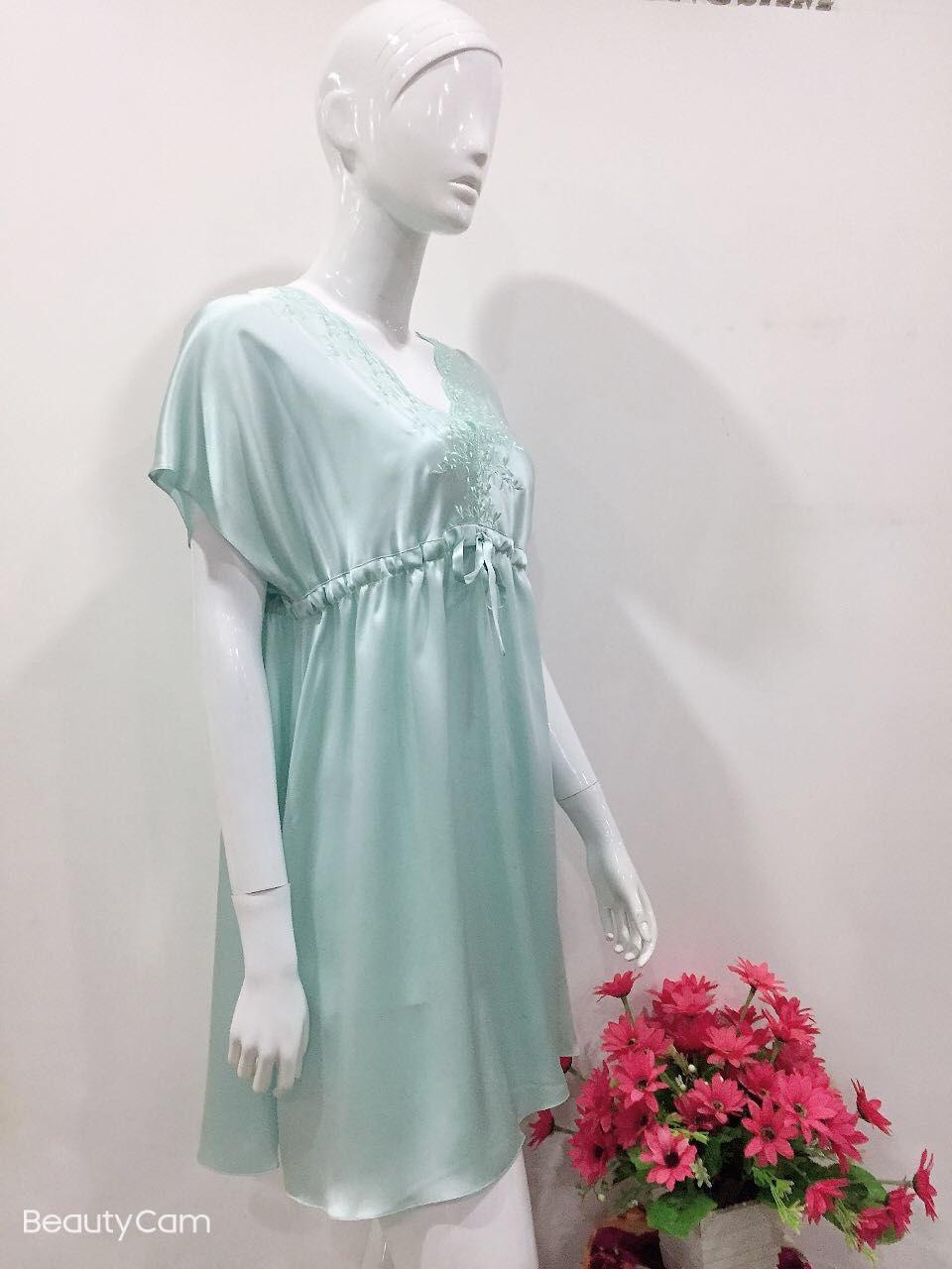 XS1602初语-女士家居裙